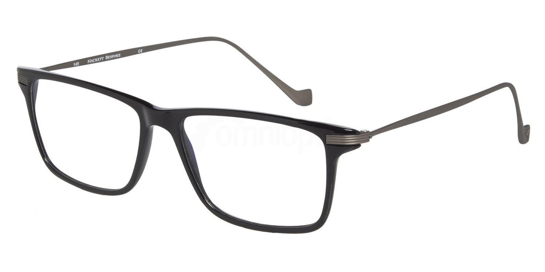 001 HEB174 Glasses, Hackett London Bespoke