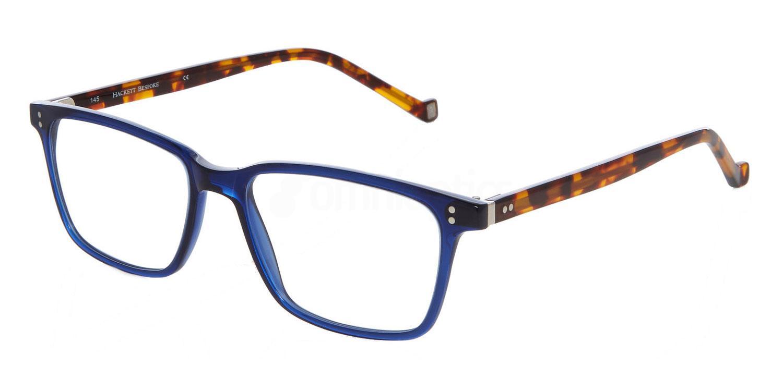 683 HEB182 Glasses, Hackett London Bespoke