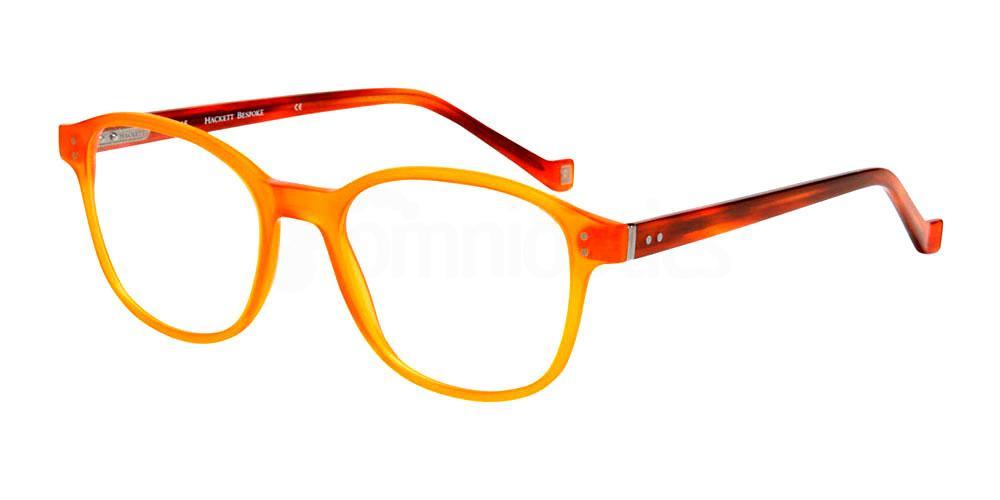 136 HEB206 Glasses, Hackett London Bespoke
