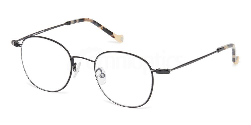 02 HEB242 Glasses, Hackett London Bespoke