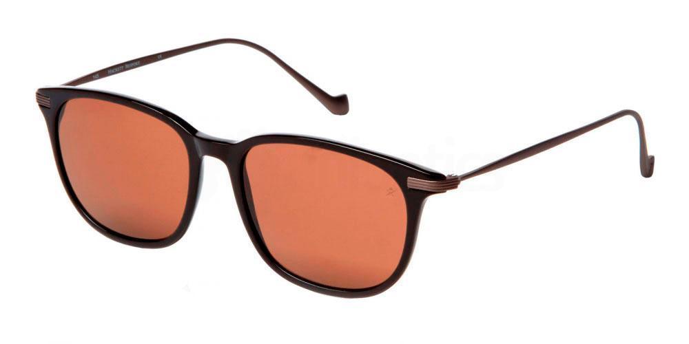 01 HSB857 Sunglasses, Hackett London Bespoke