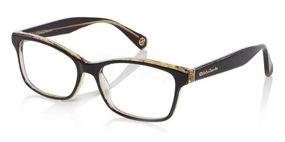 001 CL1053 Glasses, Christian Lacroix