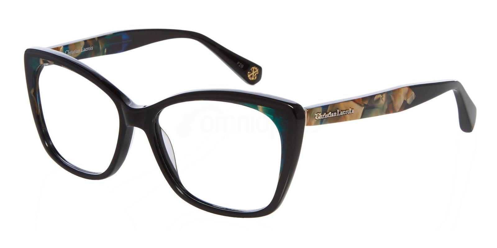 001 CL1071 Glasses, Christian Lacroix