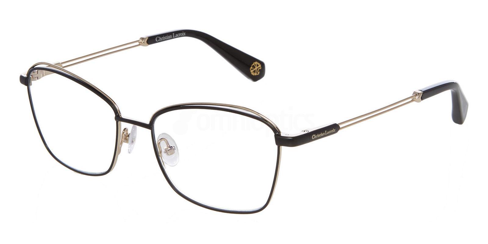 004 CL3052 Glasses, Christian Lacroix