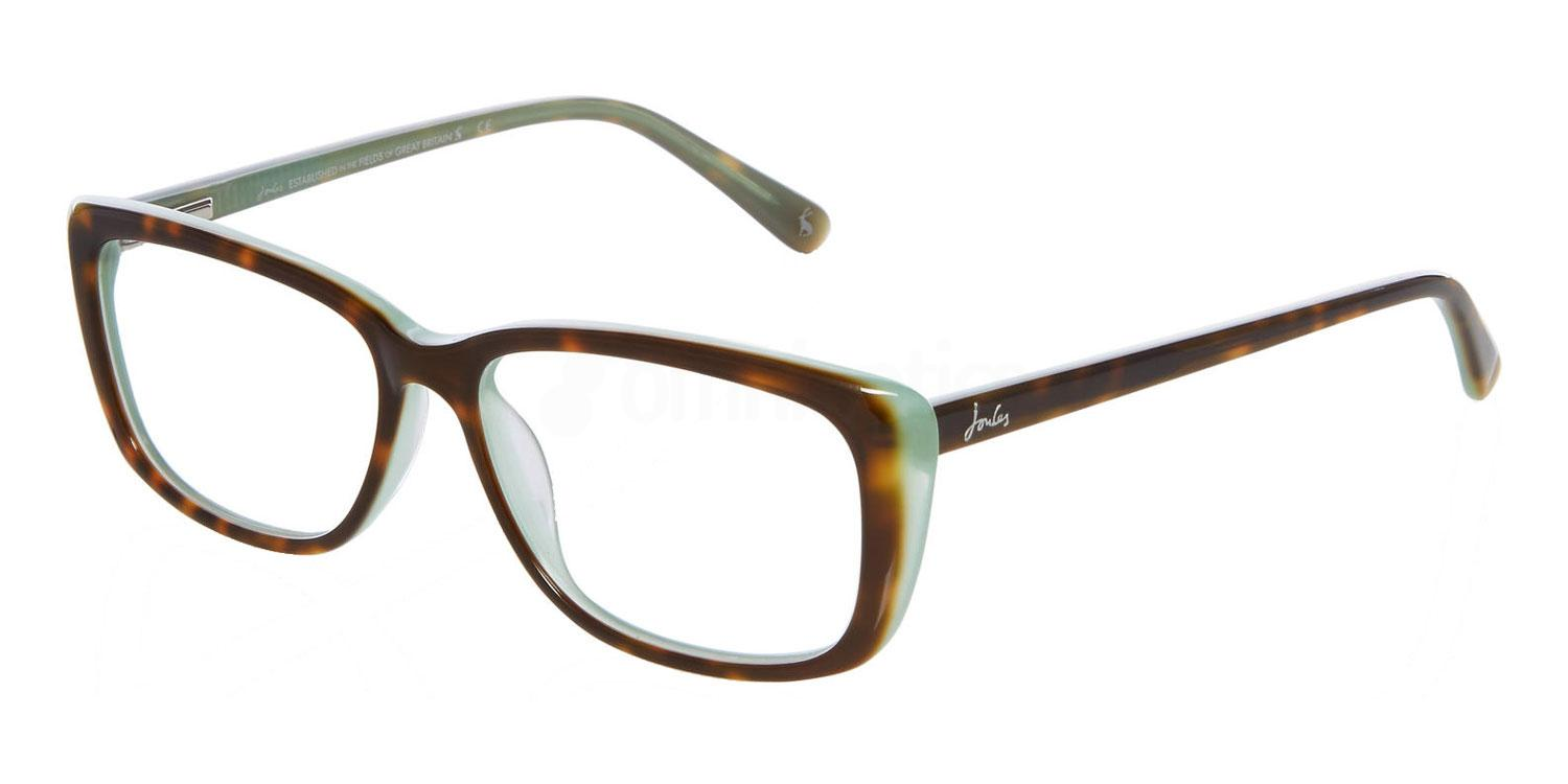 184 JO3025 Glasses, Joules