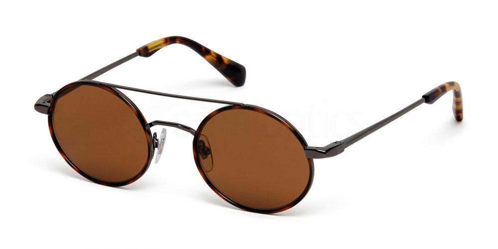 892 SD7003 Sunglasses, Sandro