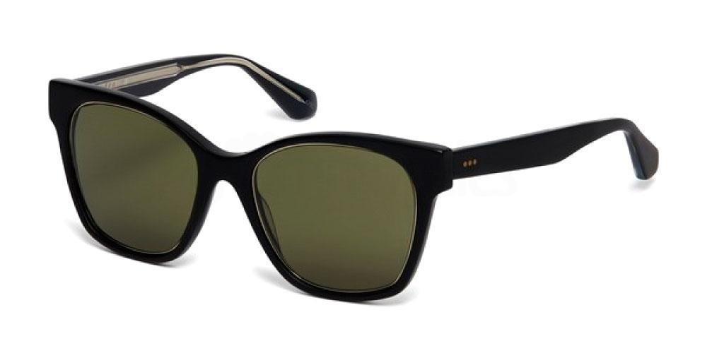 001 SD6004 Sunglasses, Sandro