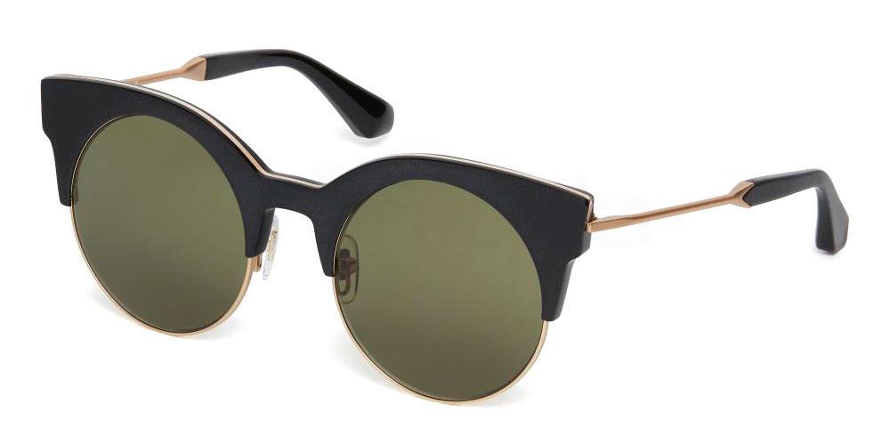 001 SD6002 Sunglasses, Sandro