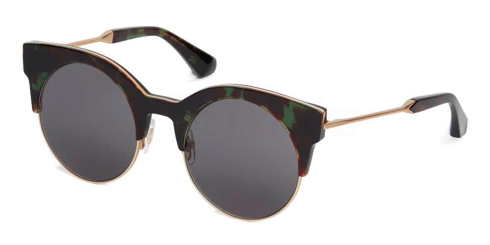 205 SD6002 Sunglasses, Sandro