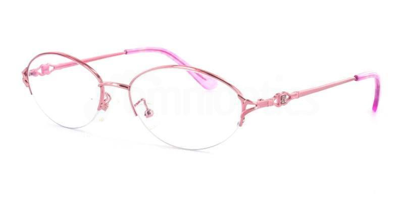 Pink S1077 Glasses, Orion