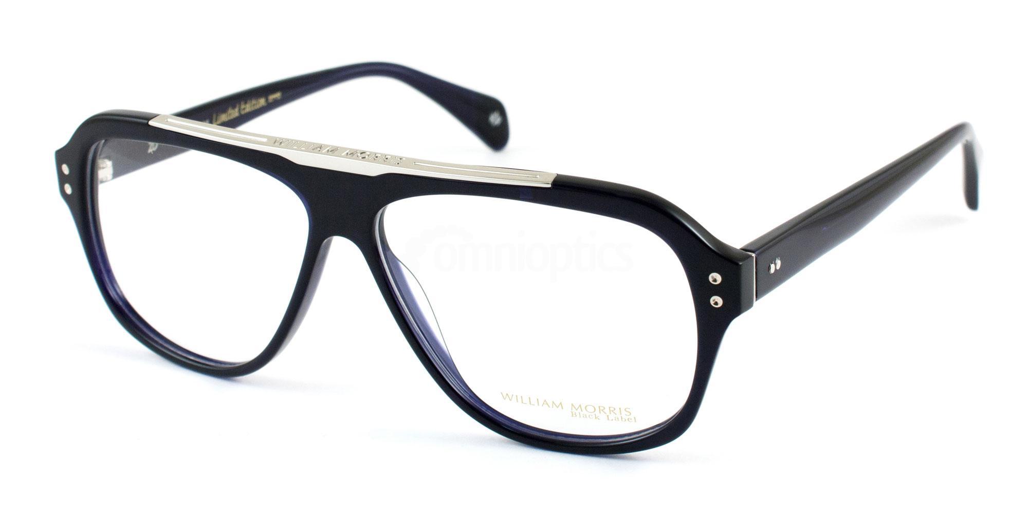 C1 BL049 , William Morris Black Label