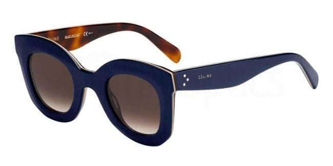 273 (Z3) CL 41393/S Sunglasses, Celine