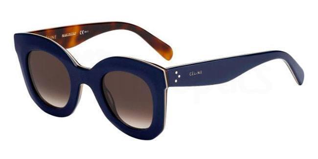 273 (Z3) CL 41393/S Sunglasses, Celine