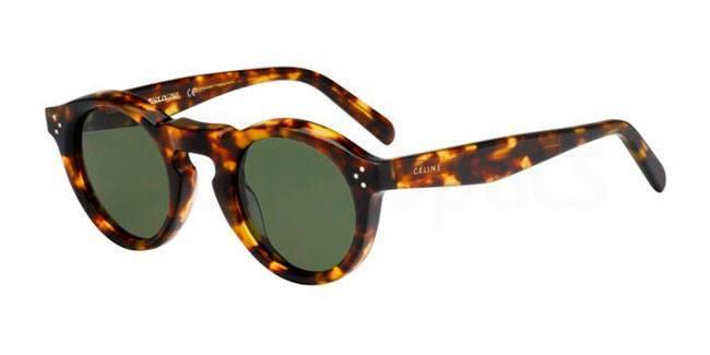E88  (85) CL 41370/S Sunglasses, Celine