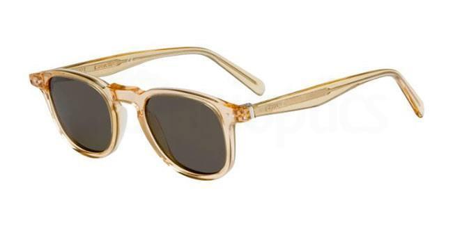 HAM  (70) CL 41400/S Sunglasses, Celine