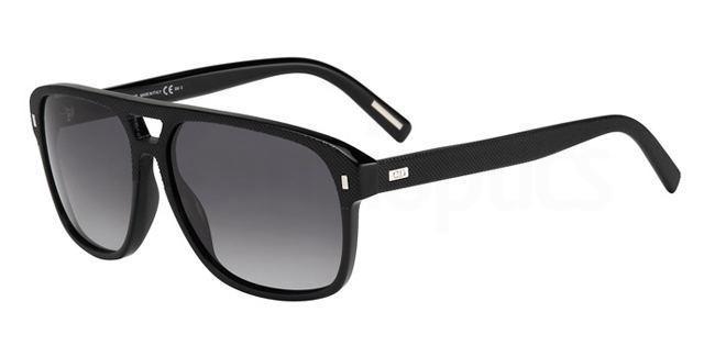 807 (WJ) BLACKTIE165S , Dior Homme