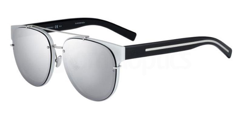 02S (DC) BLACKTIE143SA Sunglasses, Dior Homme