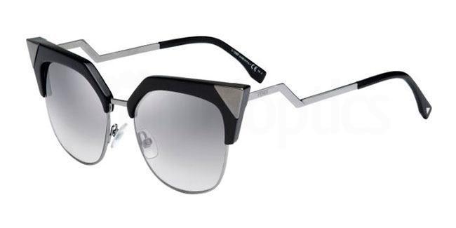 KKL  (IC) FF 0149/S Sunglasses, Fendi