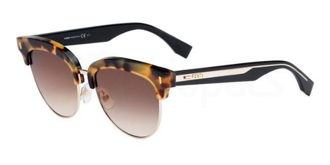 UDS  (JD) FF 0154/S Sunglasses, Fendi
