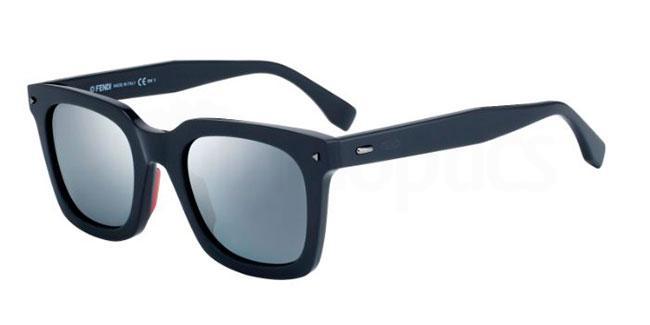 KB7  (T4) FF 0216/S Sunglasses, Fendi