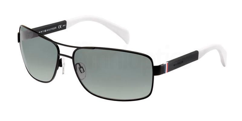 4NL (WJ) TH 1258/S Sunglasses, Tommy Hilfiger