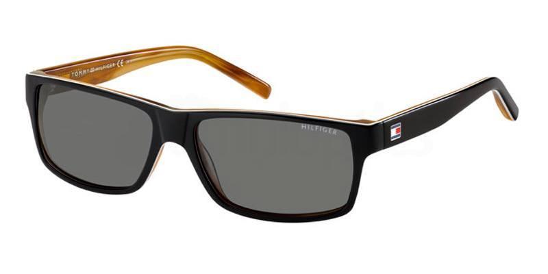 UNO (Y1) TH 1042/N/S Sunglasses, Tommy Hilfiger