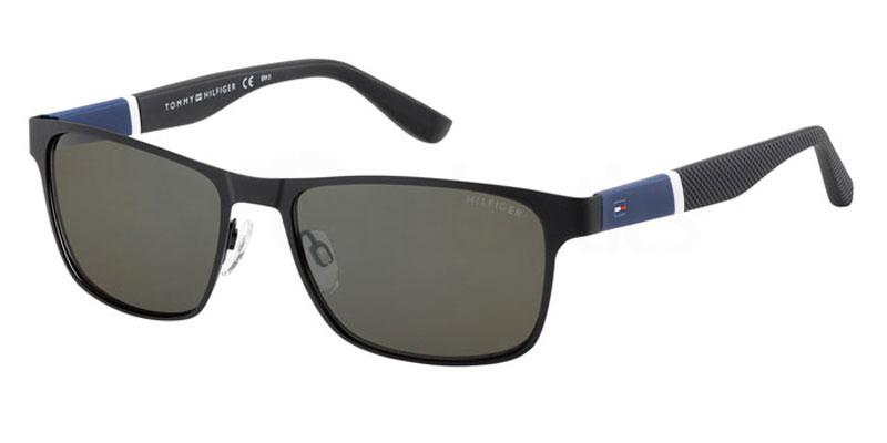 FO3 (NR) TH 1283/S Sunglasses, Tommy Hilfiger