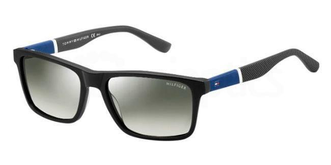 FMV  (IC) TH 1405/S Sunglasses, Tommy Hilfiger