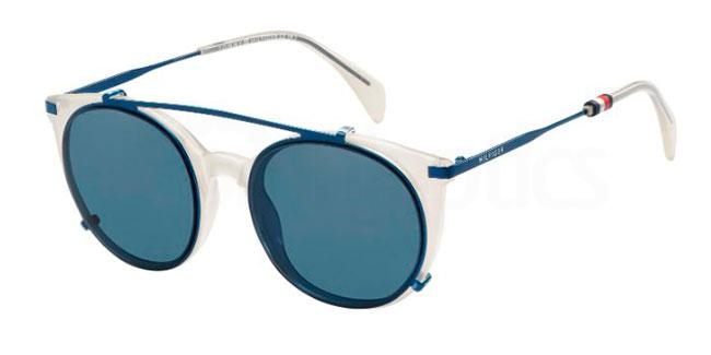 VK6  (99) TH 1475/C Sunglasses, Tommy Hilfiger