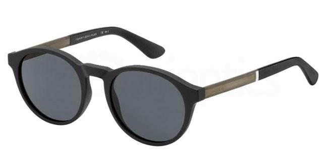 003  (IR) TH 1476/S Sunglasses, Tommy Hilfiger