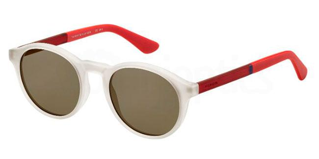 900  (70) TH 1476/S Sunglasses, Tommy Hilfiger