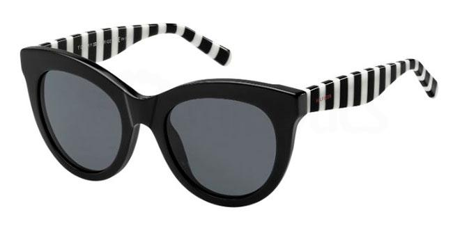 807  (IR) TH 1480/S Sunglasses, Tommy Hilfiger