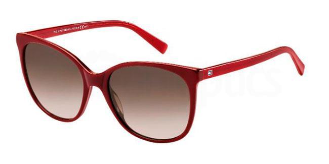 A1C  (K8) TH 1448/S Sunglasses, Tommy Hilfiger
