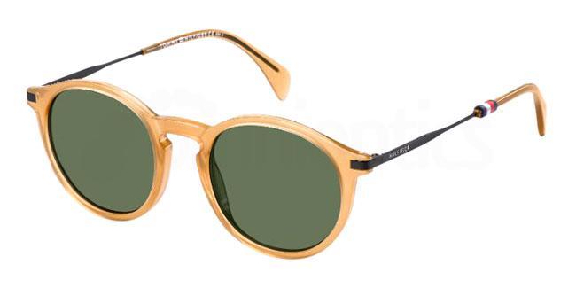 40G (QT) TH 1471/S Sunglasses, Tommy Hilfiger