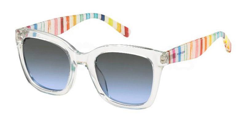 900 (GB) TH 1512/S Sunglasses, Tommy Hilfiger