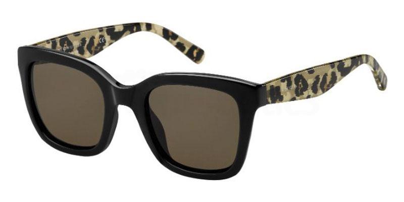 7T3 (70) TH 1512/S Sunglasses, Tommy Hilfiger