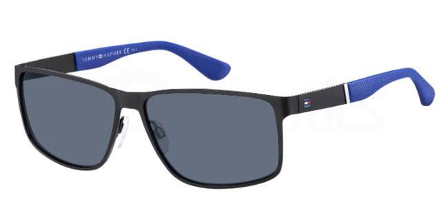 003 (IR) TH 1542/S Sunglasses, Tommy Hilfiger