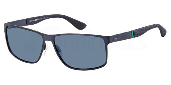 FLL (KU) TH 1542/S Sunglasses, Tommy Hilfiger