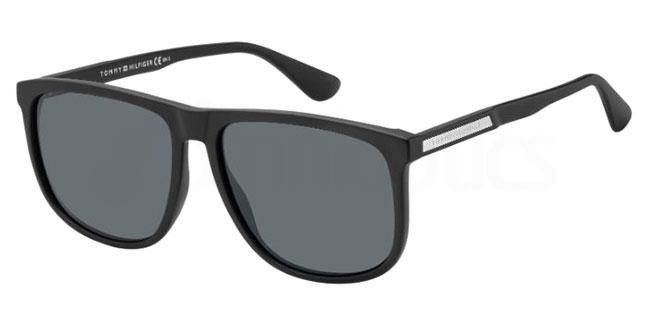 003 (IR) TH 1546/S Sunglasses, Tommy Hilfiger