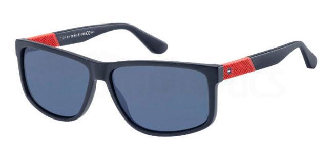 FLL (KU) TH 1560/S Sunglasses, Tommy Hilfiger
