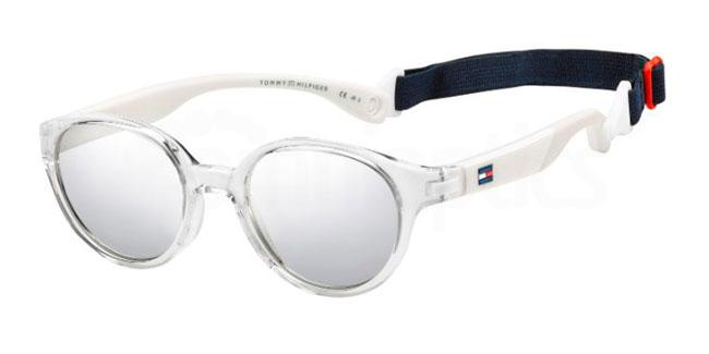 Y84  (SS) TH 1424/S Sunglasses, Tommy Hilfiger KIDS