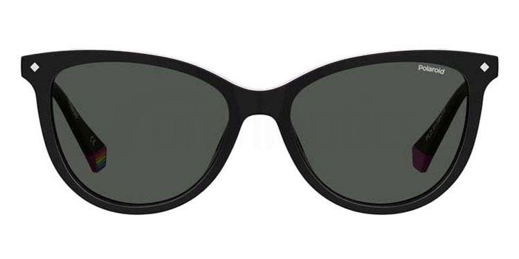 807 (M9) PLD 6138/CS - With Clip on Glasses, Polaroid