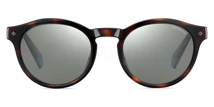 08A (M9) PLD 6081/G/CS - With Clip on Glasses, Polaroid