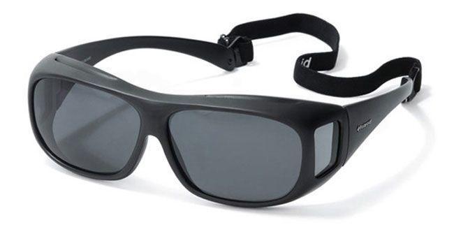 KIH (Y2) 08535 Sunglasses, Polaroid Ancillaries