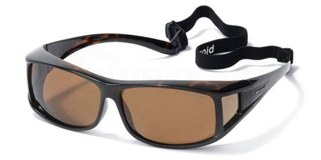 0BM (HE) P8901 Sunglasses, Polaroid Ancillaries
