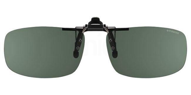 DL5 (RC) PLD 0004/C-ON Sunglasses, Polaroid Ancillaries