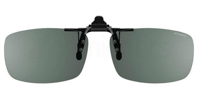 DL5 (RC) PLD 0005/C-ON Sunglasses, Polaroid Ancillaries