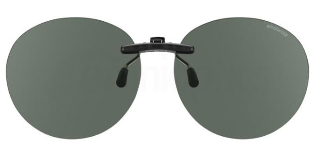 DL5  (RC) PLD 1007/C-ON Sunglasses, Polaroid Ancillaries