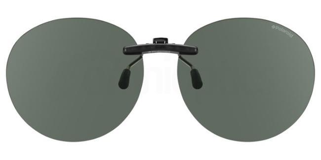 DL5  (RC) PLD 1007/C-ON Sunglasses, Polaroid Ancillaries