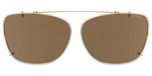 J5G  (IG) PLD 2002/C-ON Sunglasses, Polaroid Ancillaries